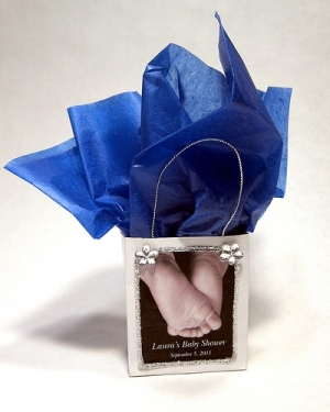 Baby Shower Party Favor Ideas