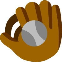 Baseball Party Favors