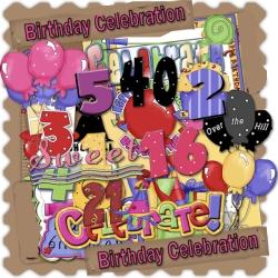 Birthday Party Favor Ideas