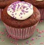 Creative Party Cupcakes