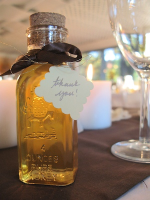 Autumn Wedding Favors on Fall Wedding Favor Ideas