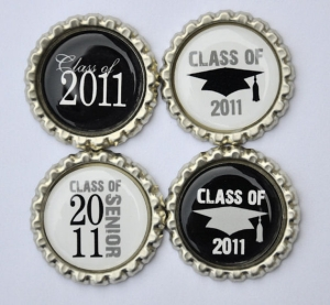 Graduation Party Favor Ideas 1