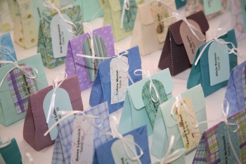 Party Favors Blog