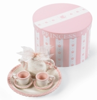 Child Tea Party Favors