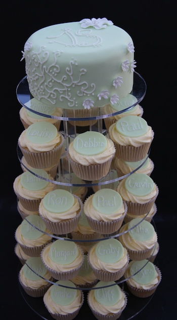Cakes by Occasion